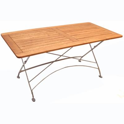 Estella rectangle table