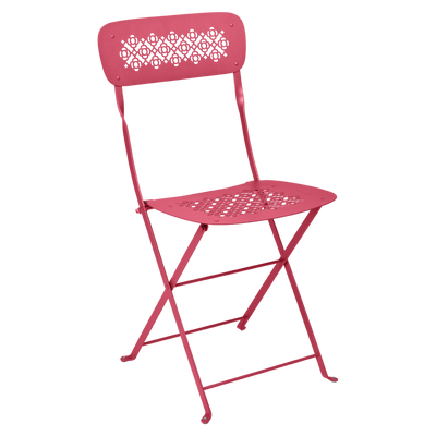 Lorette Folding Chairs - Set of 2