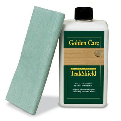 The Teak Shield
