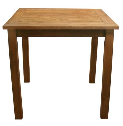 Iris square table