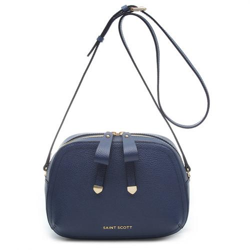 [SAINT SCOTT]Sarah Crossbody Bag - Navy