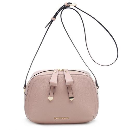 [SAINT SCOTT]Sarah Crossbody Bag - Blush Pink