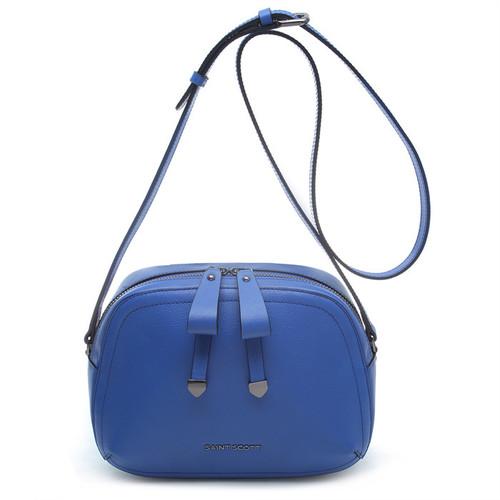 [SAINT SCOTT]Sarah Crossbody Bag - Cobalt Blue