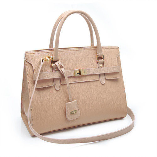 [SAINT SCOTT]Helen Tote - Smoky Rose