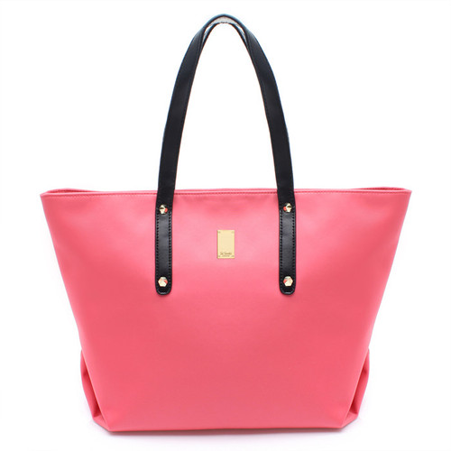 [SAINT SCOTT]Paris Shopper bag - Fiamingo Pink