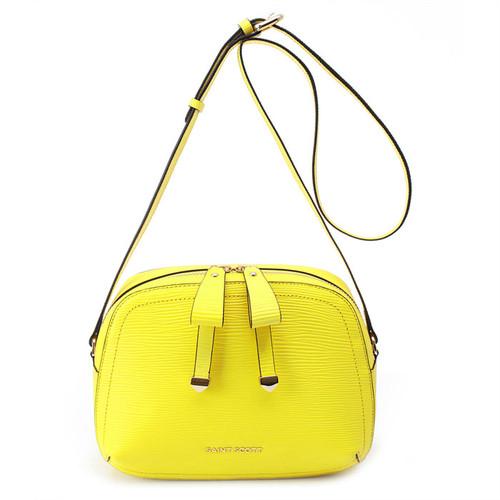 [SAINT SCOTT]Sarah Crossbody Bag - Dandelion Yellow
