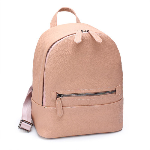 0de720cde [SAINT SCOTT]OLIVE BACKPACK - Chiffon Pink