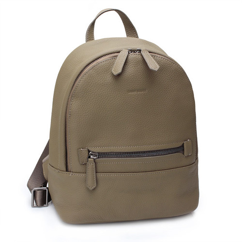 6c73f724a [SAINT SCOTT]OLIVE BACKPACK - CoCoa