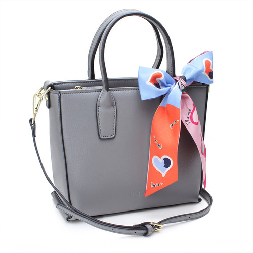 [SAINT SCOTT]PHOEBE TOTEBAG  - Grey