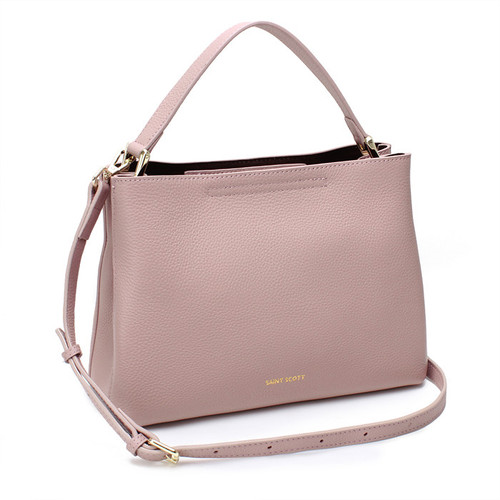 [SAINT SCOTT]CAMBER TOTE BAG - Pink