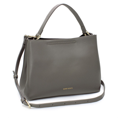 [SAINT SCOTT]CAMBER TOTE BAG - Grey