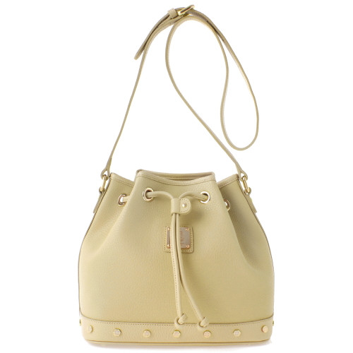 [SAINT SCOTT] Daisy Lucky Bag - Beige