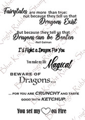 Dragon Sentiments