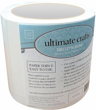 DieCut'n Bond Double Sided Tape