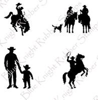 Cowboy Minis