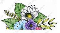 Half Bouquet