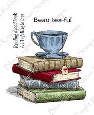 Beau-tea-ful