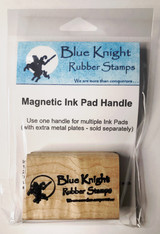 Magnetic Ink Pad Handle