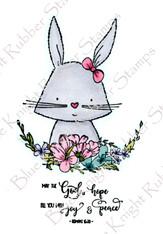 Joyful Bunny
