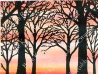 Background Trees