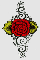 Joanne's Rose