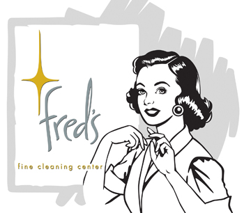 Fred's Fine Cleaning Center