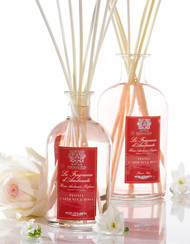 Antica Farmacista Peonia, Gardenia and Rosa Home Ambiance Fragrance 250 ml