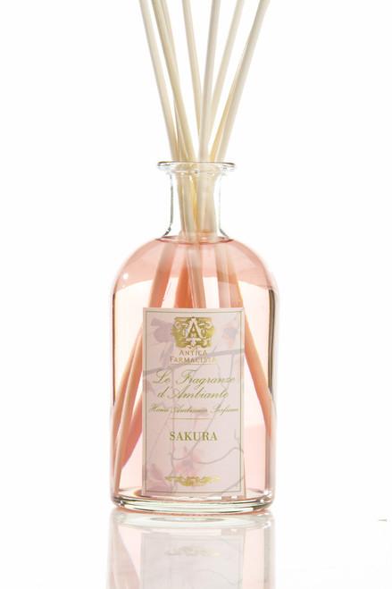 Antica Farmacista Sakura (Spring Blossom) Home Ambiance Fragrance 250 ml