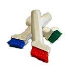 SYR Claw Brush