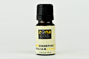 Zona Italian Lemon Pure Essential Oil