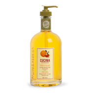 Fruits & Passion Cucina Sanguinelli Orange and Fennel Purifying Hand Wash