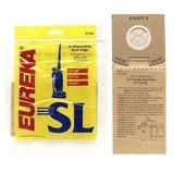 Eureka Disposable Type SL Vacuum Bags