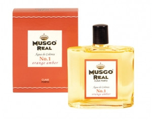 Musgo Real for Lafco Orange Amber Cologne
