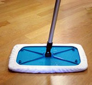 Sh-Mop Floor Cleaning Mop Kit