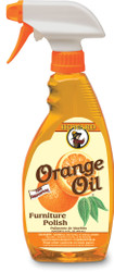 Howard Orange Oil® Furniture Polish 16 oz.