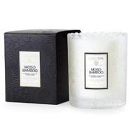 Voluspa Moso Bamboo Classic Candle