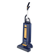SEBO Automatic X5 Blue Upright Vacuum Cleaner 9587AM