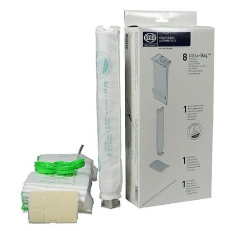 SEBO Service Box Automatic X #5828ER