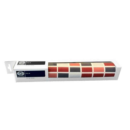 SEBO Exhaust Filter Rosso #7095ER12