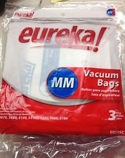 Eureka Style MM Vacuum Bags