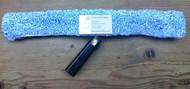 "Pulex Swivel T-Bar 18"" with Microfiber Cover"