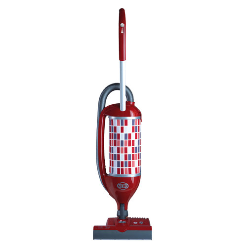 SEBO Felix 1 Premium Rosso Upright Vacuum Cleaner 9809AM