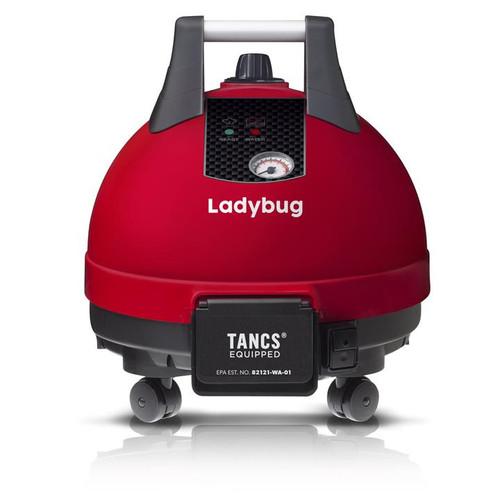 LadyBug 2300 TANCS Dry Steam Cleaning Machine