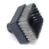 Ladybug Stainless Steel Escalator Brush