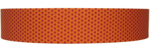 SEBO AIRBELT Replacement Textile Burgundy/Orange #6047AM/03