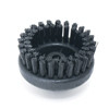 Ladybug 60 mm Black Nylon Nozzle Brush