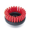 Ladybug 60 mm Red Nylon Nozzle Brush