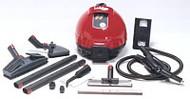 LadyBug PC 2200 Dry Steam Cleaning Machine