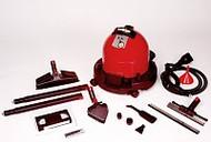 LadyBug XL PC 2300 Dry Steam Cleaning Machine