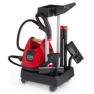 Ladybug 2350 Tekno Dry Steam Cleaning Machine